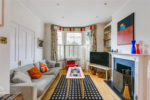 3 bedroom terraced house for sale - Somerset Road, Chiswick, London