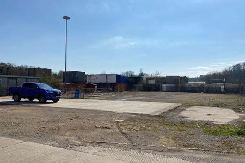 Industrial unit to rent - Secure Compound, Trewsfield Industrial Estate, Tondu Road, Bridgend, CF31 4LH