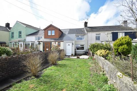 2 bedroom cottage for sale - 10 Pen-Yr-Heol, Pen-Y-Fai, Bridgend, Bridgend County Borough, CF31 4ND