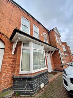 4 bedroom townhouse to rent - Overton Road, New Humberstone, Leicester, LE5 0JB