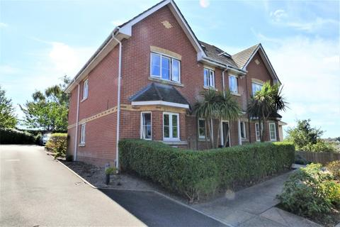 2 bedroom ground floor flat for sale - Albert Road, Parkstone