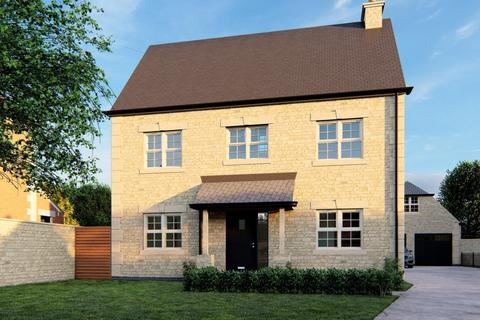 4 bedroom detached house for sale - Top Lock Meadows, Stamford