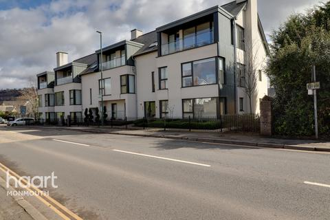 2 bedroom apartment for sale - Dixton Road, Monmouth