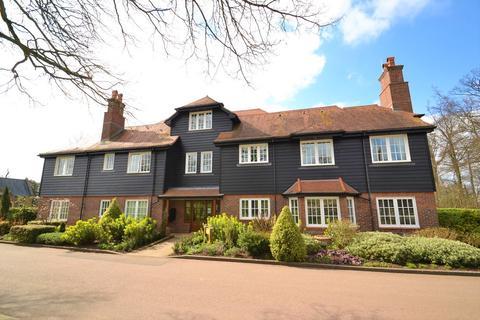 1 bedroom apartment for sale - Wall Hall Drive, Aldenham