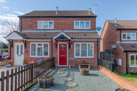 1 bedroom semi-detached house for sale - Sheepcroft Close, Webheath, Redditch B97 5RZ