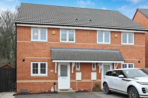 3 bedroom semi-detached house for sale - Sullivan Avenue, Wakefield