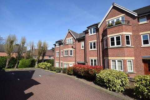 2 bedroom flat to rent - St Georges Close, Allestree, Derby, DE22
