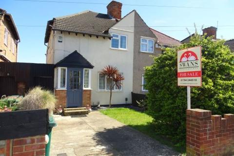 2 bedroom semi-detached house for sale - Desford Way, Ashford, TW15