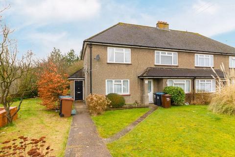 2 bedroom maisonette for sale - Crewes Close, Warlingham