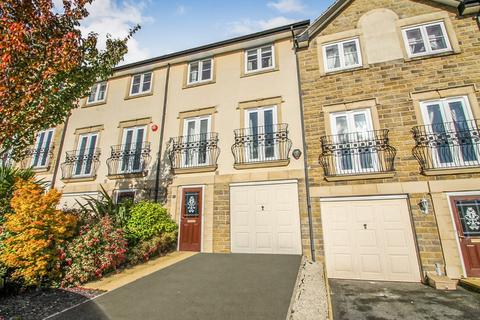 4 bedroom townhouse for sale - Hudson View, Wyke