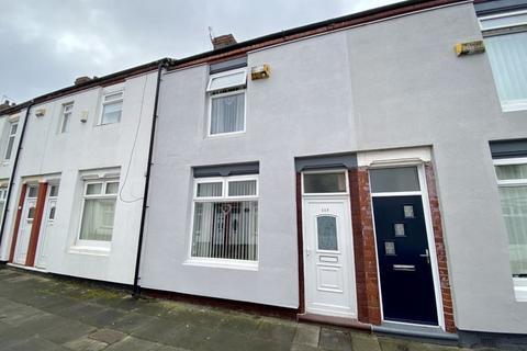 2 bedroom terraced house for sale - Arlington Street, Stockton-On-Tees, TS18 3LD