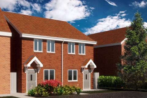 2 bedroom semi-detached house for sale - Toms Town Lane, Studley