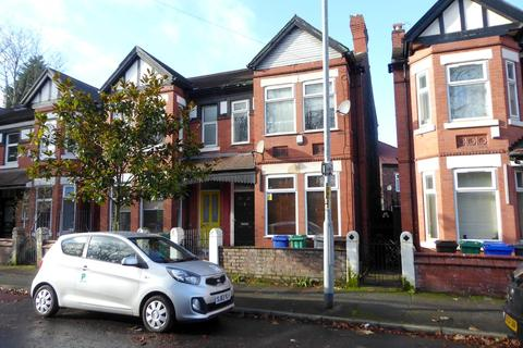 Search 5 Bed Houses To Rent In Manchester Onthemarket