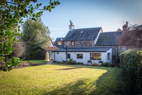 3 bedroom character property for sale - Gowanlea, 18 Station Road, Methven, Perthshire