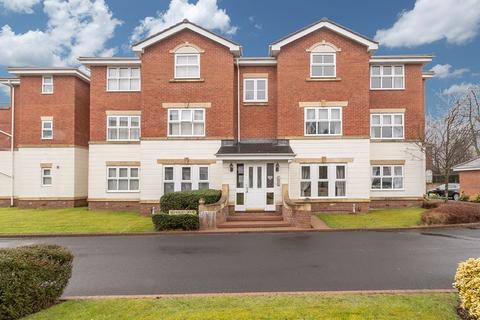 2 bedroom apartment for sale - Belvedere Gardens, Benton, Newcastle Upon Tyne
