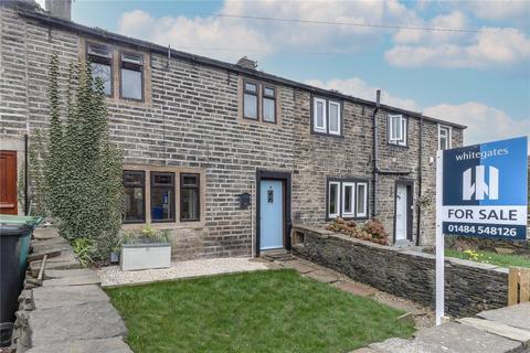 2 bedroom terraced house for sale - Roger Lane, Newsome, Huddersfield, HD4