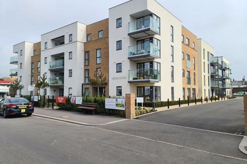 1 bedroom retirement property for sale - Triton House,  Worthing