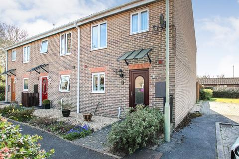 2 bedroom end of terrace house for sale - Mousehole Lane, Hythe