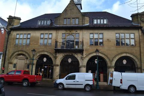 Property to rent - The Town Hall, Great Oak Street, Llanidloes, Powys, SY18