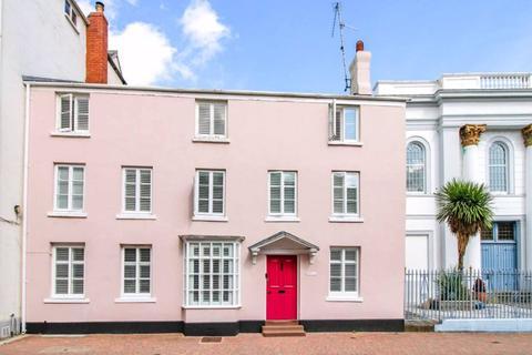 5 bedroom townhouse for sale - Glendower Street, Monmouth