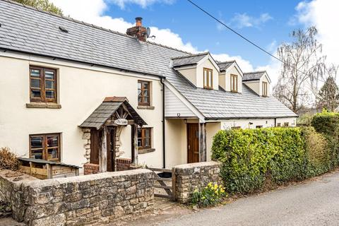 4 bedroom character property for sale - Llanvair Discoed, Chepstow