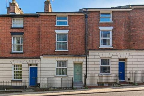 4 bedroom terraced house to rent - Romsey Road, Winchester
