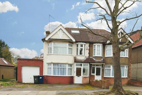 3 bedroom semi-detached house for sale - Parkside Gardens, East Barnet, EN4 8JP