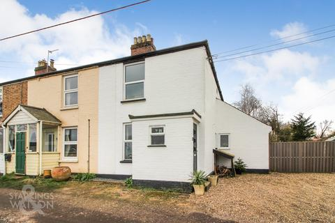 3 bedroom cottage for sale - Marston Moor, Church Road, Earsham
