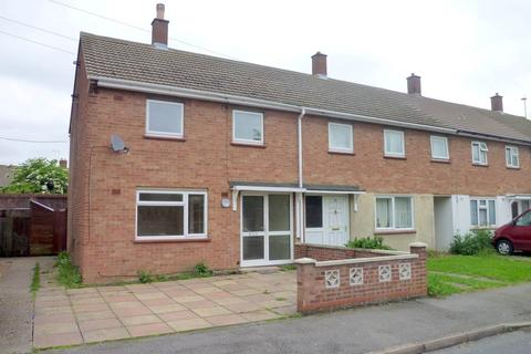 4 bedroom house to rent - Ferrars Way, Cambridge,