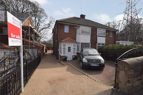 3 bedroom semi-detached house for sale - Armley Ridge Road, Armley, Leeds