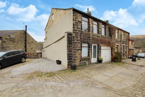 3 bedroom cottage for sale - Inchfield Road, Walsden