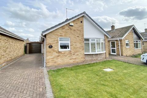2 bedroom detached bungalow for sale - Fountains Avenue, Bridlington