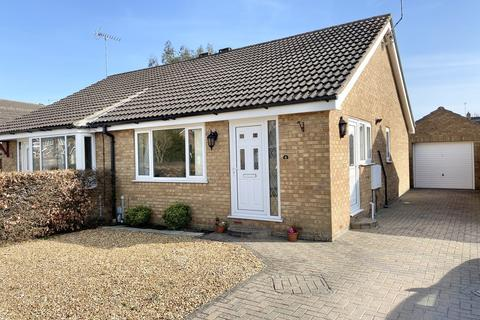 2 bedroom semi-detached bungalow for sale - Pomona Way, Driffield