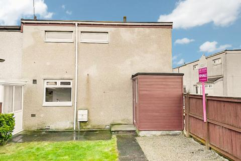 2 bedroom end of terrace house to rent - Minto Crescent, Glenrothes