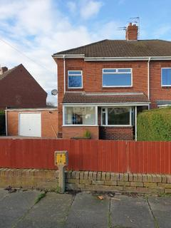 3 bedroom semi-detached house for sale - Dilston Drive, Ashington, NE63 0LH