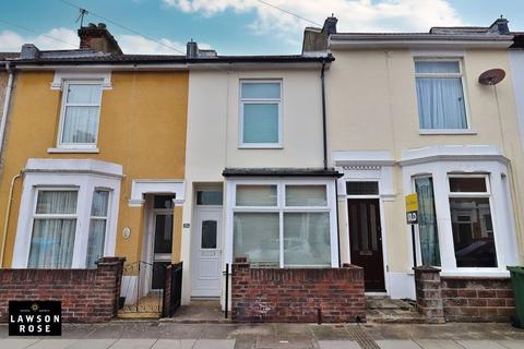 3 bedroom terraced house for sale - Jubilee Road, Southsea