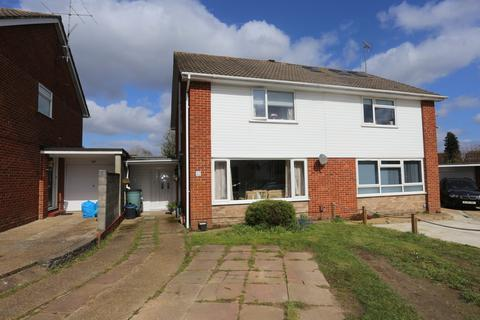 3 bedroom semi-detached house for sale - Munro Avenue, Woodley