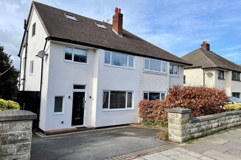 4 bedroom semi-detached house for sale - Ludlow Drive