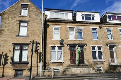 4 bedroom terraced house for sale - Carlisle Road, Bradford, BD8