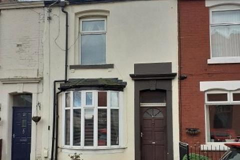 2 bedroom terraced house for sale - Penzance Street, Blackburn, BB2