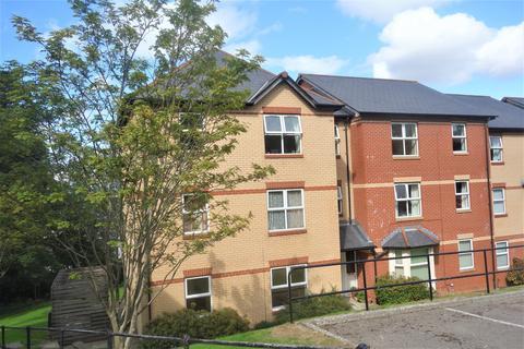 2 bedroom ground floor flat to rent - Llys yr Eglwys, St. Augustines Road, Penarth