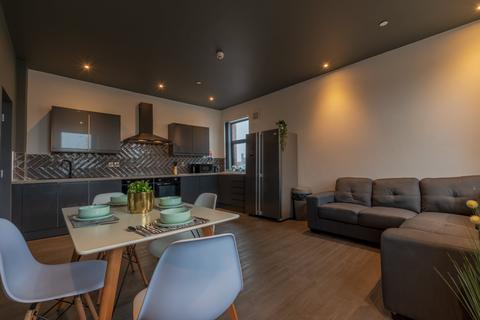 8 bedroom house to rent - Fabian Way, Port Tennant, Swansea