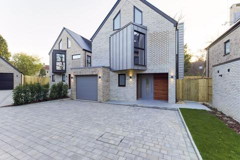 5 bedroom detached house for sale - Pound Hill, Crawley