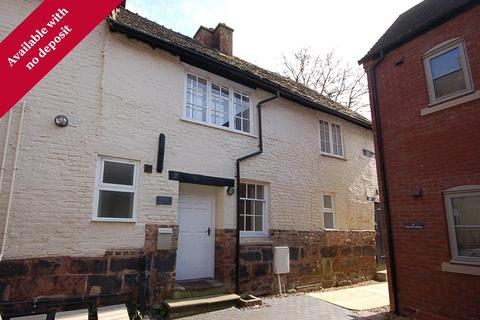 3 bedroom semi-detached house to rent - Trinity Cottage, 89A High Street, Newport, TF10