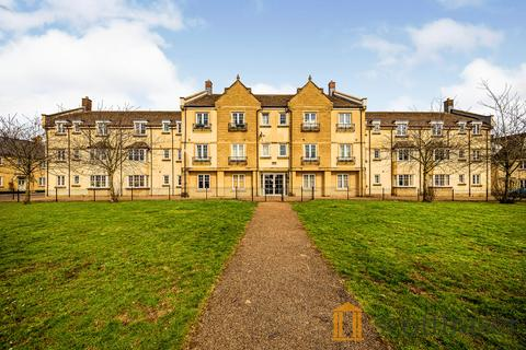 1 bedroom apartment to rent - Woodley Green, Witney
