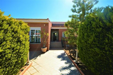 4 bedroom detached house - Playa Honda, Murcia, Spain