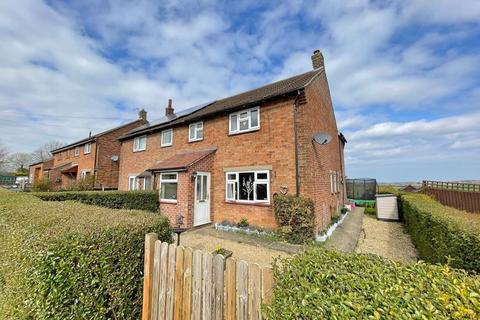 3 bedroom semi-detached house for sale - Northerns Close, North Witham