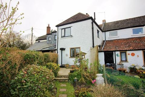 2 bedroom terraced house for sale - Marsh, Honiton