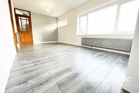 2 bedroom apartment to rent - Middle Leasow, Birmingham (WITH PRIVATE REAR GARDEN)