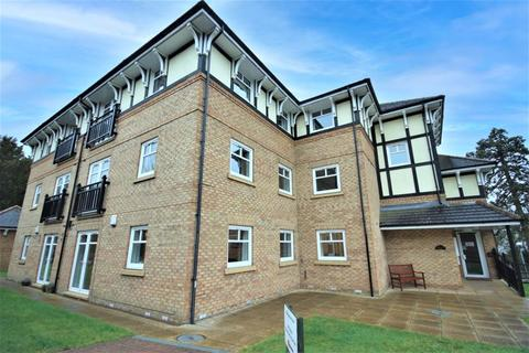 2 bedroom apartment for sale - Wellingtonia House, North Ferriby, HU14